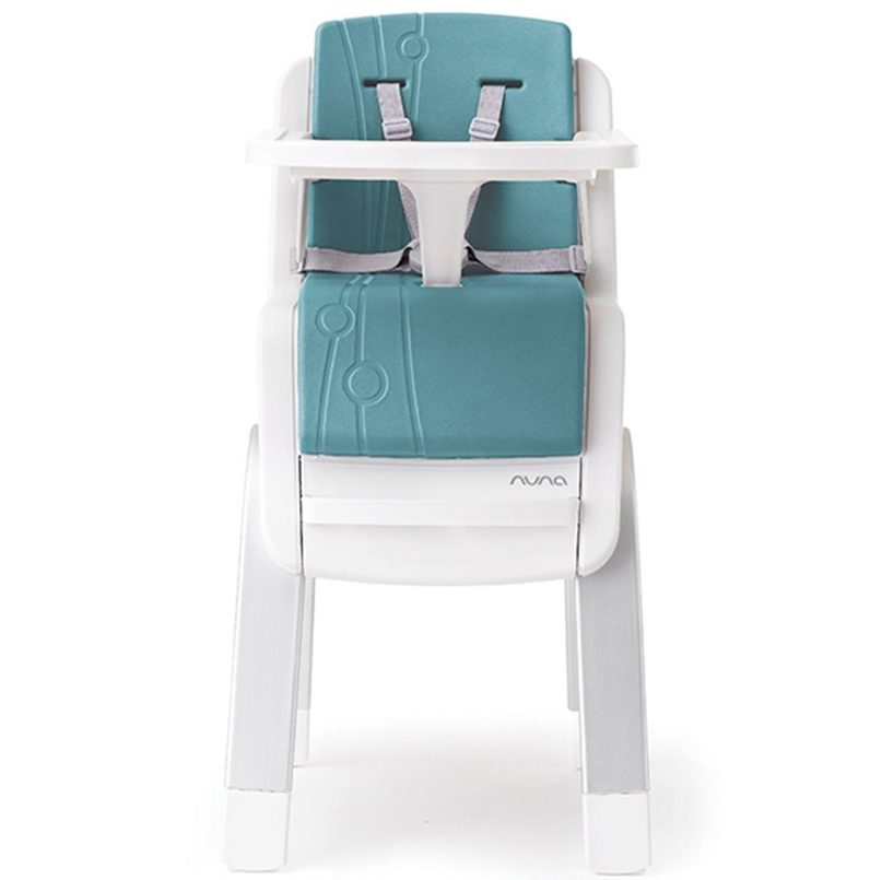 Gear Nuna Zaaz High Chair – Jade