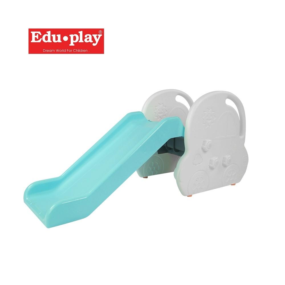 Toys Eduplay Spaceship Slide – Blue