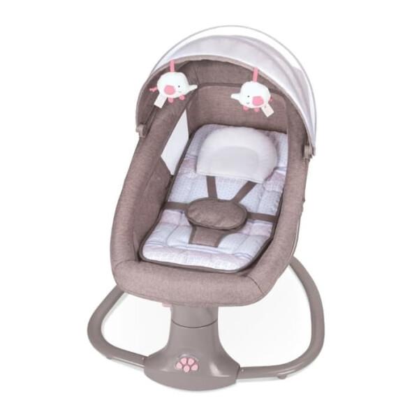 Nursery Cocolatte Weeler Swing Snuggli – Brown