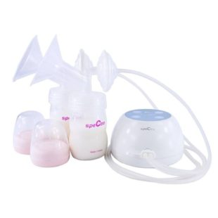 Breastpump Spectra M1+ Double Electric Breastpump