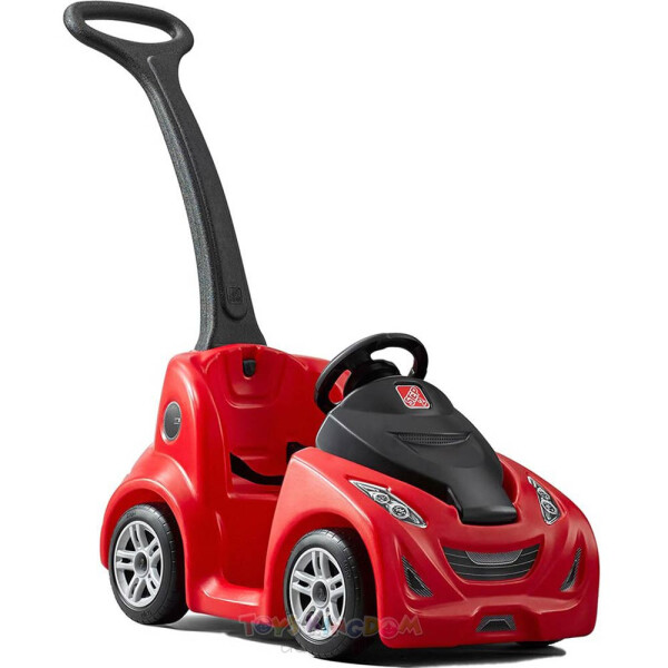Toys Step2 Push Around Buggy GT – Red