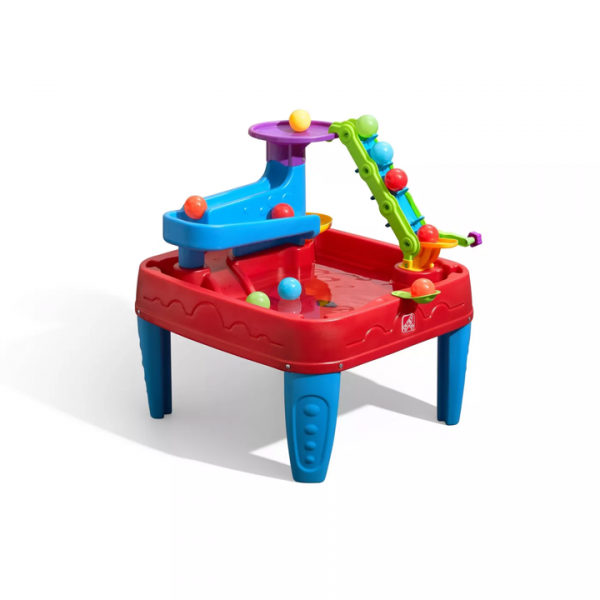 Step2 Stem Discovery Ball Water Table