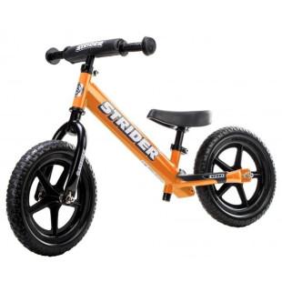 Strider Balance Kick Bike – Orange