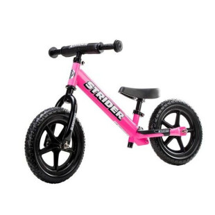 Strider Balance Kick Bike – Pink
