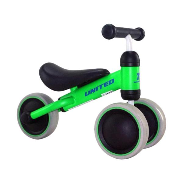 Toys United Mini Bike – Green