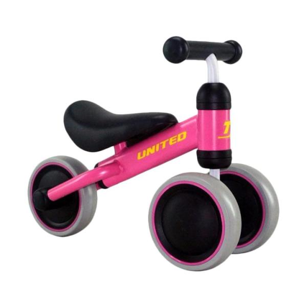 United Mini Bike – Pink