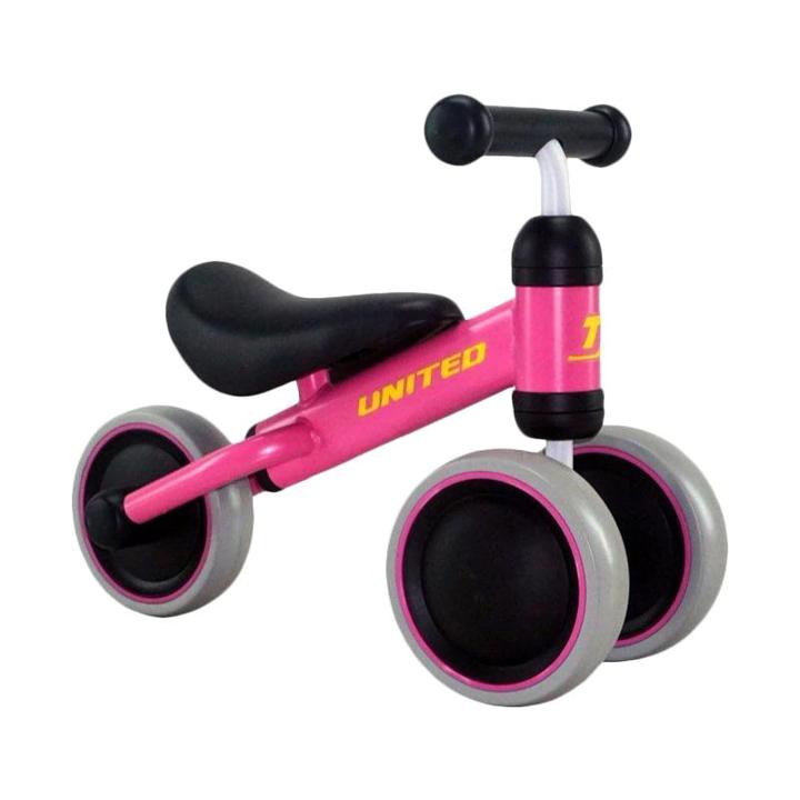 Toys United Mini Bike – Pink