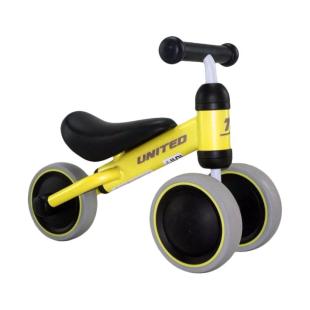 United Mini Bike – Yellow