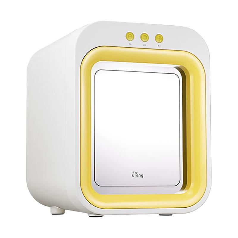 Health uPang UV Sterilizer – Yellow
