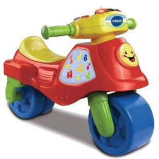 Toys VTech 2 In 1 Learn & Zoom Motor Bike Ride On