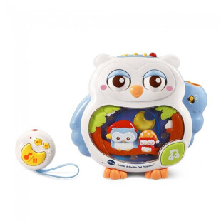 Nursery VTech Sleepy Owl Nightlight