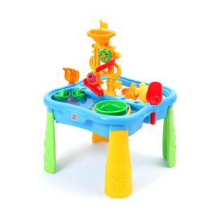 Grow n Up Sand & Surf Water Play Table
