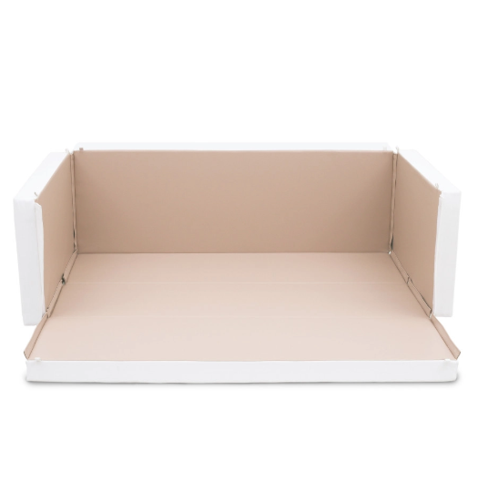 Safety Lumba Playmat Bumperbed 7.5cm – Woodland