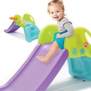 Toys Yaya Climbing Slide Perosotan