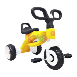 Labeille Baby Dolphin Tricycle – Yellow